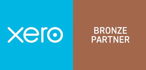 Xero Bronze partner